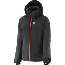Куртка лыжная Salomon Whitedream JKT W 382306 (Оригинал)
