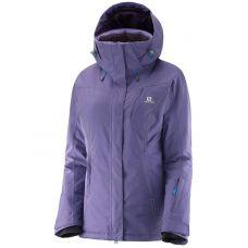 Куртка лыжная Salomon Enduro Jacket 382378 (Оригинал)