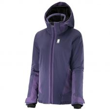 Куртка лыжная Salomon Whitedream Jacket 391094 (Оригинал)