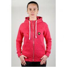 Женская зимняя спортивная кофта Puma Scuderia Women puma-scuderia-women-z3 - С гарантией