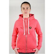 Женская зимняя спортивная кофта Puma Scuderia Women puma-scuderia-women-z4 - С гарантией