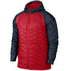 Куртка Nike Cascade Jacket - Hooded 341466-495  (Оригинал)