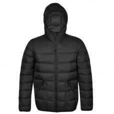 Пуховик Nike Alliance JKT-550 HOOD LT 541478-010 (Оригинал)