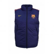 Жилетка Nike Core Padded FC Barcelona 631448-421 (Оригинал)