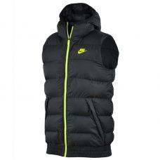 Жилетка Nike Weste Hood Padd Were 636698-061 (Оригинал)