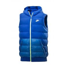 Жилетка Nike Weste Hood Padd Were 636698-480 (Оригинал)