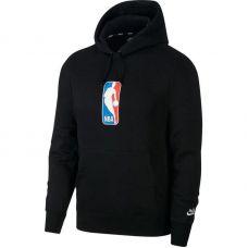 Толстовка Nike SB X NBA ICON HOODIE 938412-010 (Оригинал)
